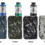 Teslacigs Poker 218 Kit with Resin Tallica Mini Tank-0