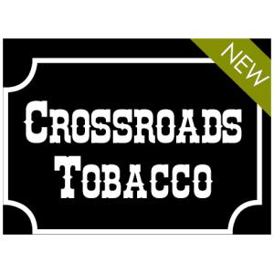 Craft Vapour - Crossroads Tobacco 60ML