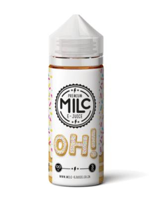 MILC - Oh! E-liquid
