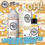 MILC - Oh! E-liquid-0