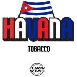 Flavor West 10ml Concentrated Havana Tobacco (Cuban Cigar) Flavor for Eliquid / Ejuice DIY / Self Mixing-0