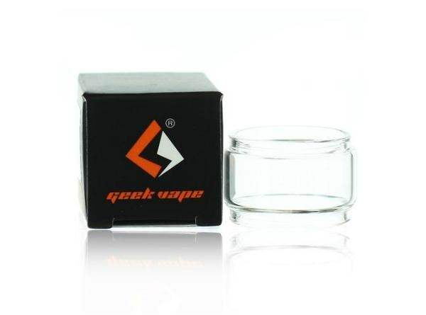 Replacement Glass - Geekvape Cerberus Bubble Glass (5.5ml)-0