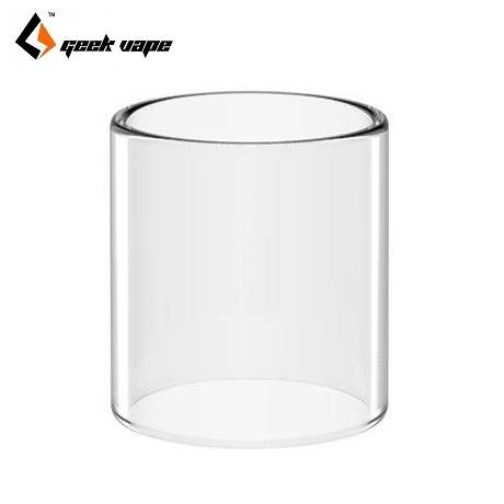 GeekVape Replacement Glass Tube for Zeus RTA 4ml-0
