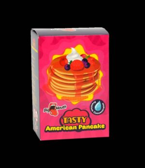 10ml Big Mouth - American Pancake - One Shot Concentrated Flavour - Makes 100ml Eliquid-0