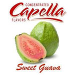 Capella 10ml Concentrated Sweet Guava Flavor for Eliquid / Ejuice DIY / Self Mixing-0