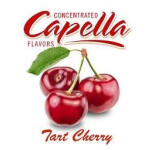 Capella 10ml Concentrated Tart Cherry Flavor for Eliquid / Ejuice DIY / Self Mixing-0