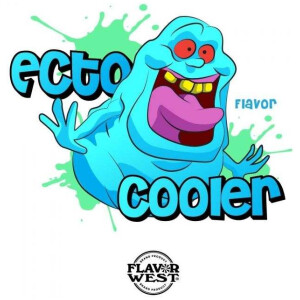 Flavor West 10ml Concentrated Ecto CoolerFlavor for Eliquid / Ejuice DIY / Self Mixing-0
