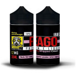 SICK BOY 77 ONE SHOT Concentrated Flavour - FEAGO 30ML - MAKES 200ml+ Eliquid