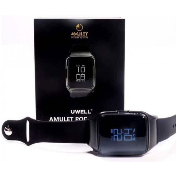 Uwell - Amulet Pod System All in one Starter Kit-0