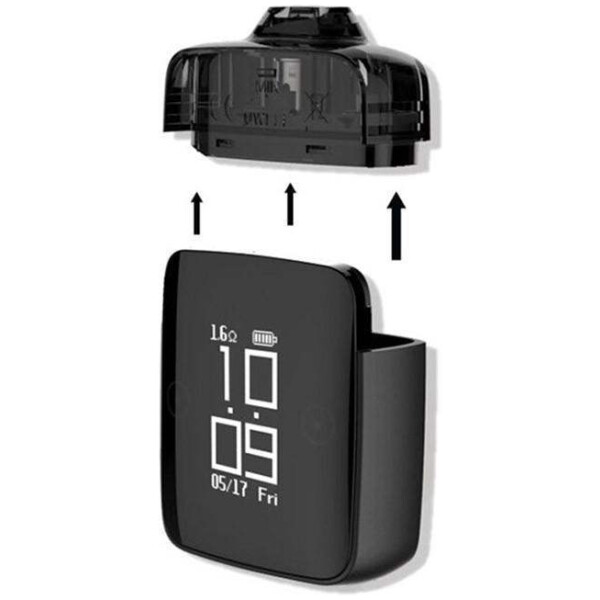 Uwell - Amulet Pod System All in one Starter Kit-3501