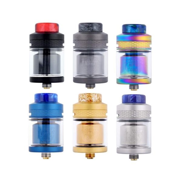 Wotofo Serpent Elevate RTA 3.5ml-0
