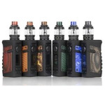 Vandy Vape Jackaroo | 100W Waterproof MOD ONLY