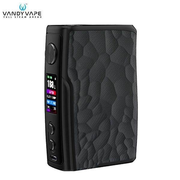 Vandy Vape Swell Nr 1 Best Mod 2019