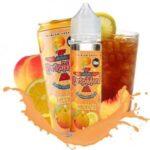 Drip More - 60ml Peachy Tea 3mg
