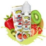 Drip More - 60ml Strawberry Kiwi 3mg