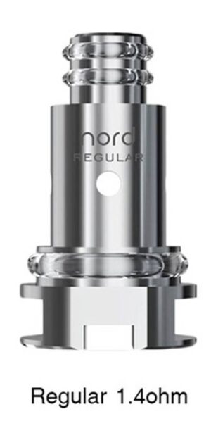 Smok Nord Regular Replacement Coil Head - 1.4ohm