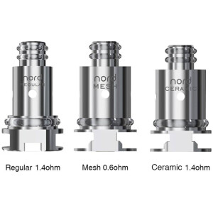 Smok Nord MTL Replacement Coil Head - 0.8ohm
