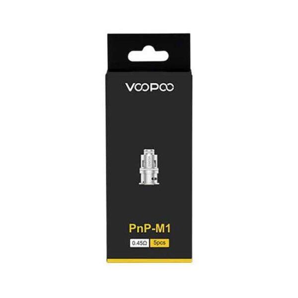 VOOPOO PNP M1 Coil for Vinci 0.45ohm
