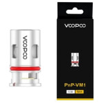 VOOPOO PNP VM1 Coil for Vinci 0.3ohm