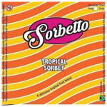 Sorbetto Tropical Sorbet 2mg | 60ml E-Liquid