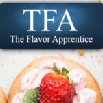 TFA / TPA Ripe Strawberry | 10ml Concentrated Flavor for Eliquid | Self Mixing