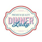 Dinner Lady Strawberry Macaroon Limited edition | 60ml 3mg