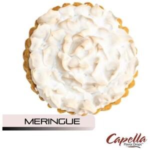 Capella Meringue | 10ml Concentrated Flavor for DIY Self Mixing
