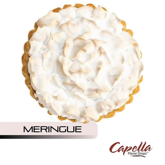 Capella Meringue | 10ml Concentrated Flavor for DIY Self Mixing