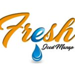 Iced Pear | Fresh E-Liquid | 120ml 2mg