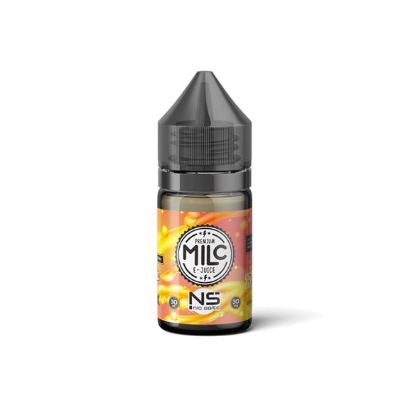 Pango | Milc Nic Salt | 30ml 30mg