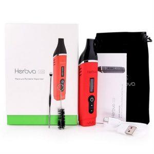 Airistech Herbva Viva Dry Herb Vaporizer Kit | 2200mAh