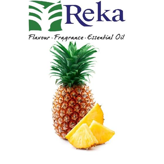 Reka Golden Pineapple | 10ml Concentrated Flavour