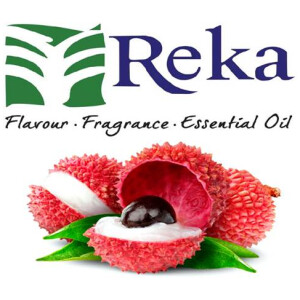 Reka Fizzy Lychee | 10ml Concentrated Flavour