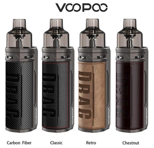 VOOPOO DRAG S Pod Mod Kit | 60W