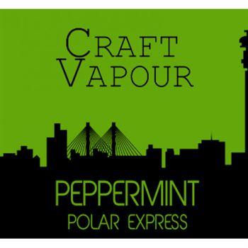 Craft Vapour | Polar Express 60ML (3MG)
