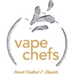 Colours By Vape Chefs Red | 120ml 2mg