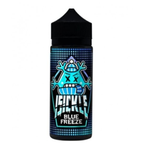 Blue Freeze | Isickle | 120ml 3mg