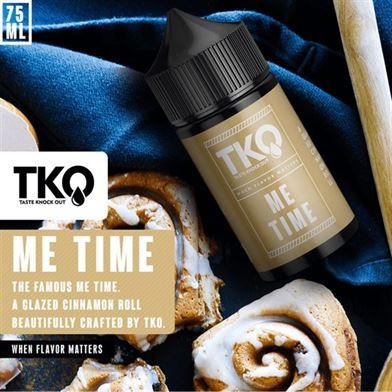 Me Time | TKO | 75ml 3mg