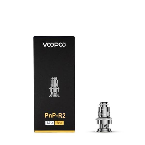 Voopoo PNP-R2 Coil | 1.0 ohm | Single Coil