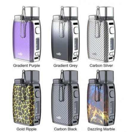 Eleaf Pico COMPAQ kit | 3.8ml