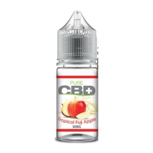 Pure CBD+ | Tropical Fuji Apple | 30ml 300mg