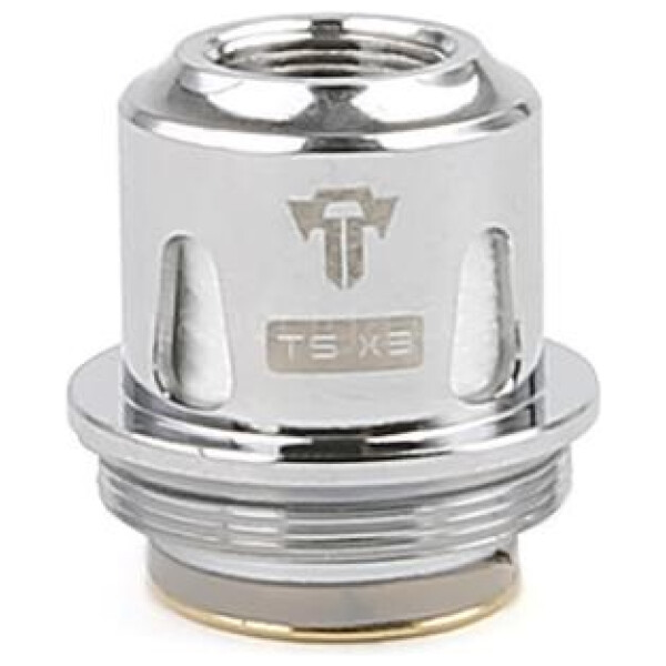Teslacigs Tind TS-X3 | Replacement Mesh Coil Head | 0.18ohm