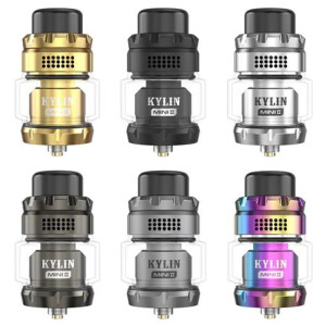 Vandy Vape Kylin Mini V2 RTA | 5ml
