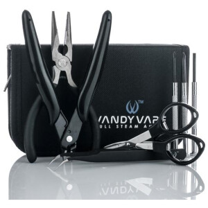 Vandy Vape Toolkit | Rewick kit