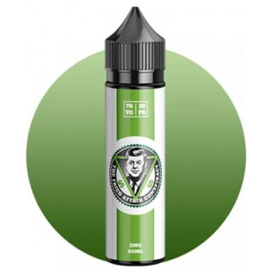 The JFK Conspiracy | GBOM | 60ml 2mg