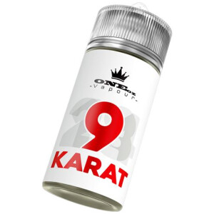 9 Karat | TKO | 100ml 3mg