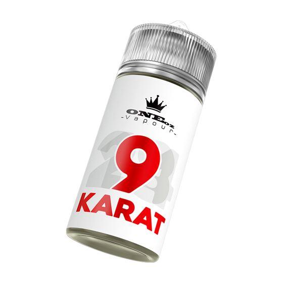 9 Karat | TKO | 100ml 3mg
