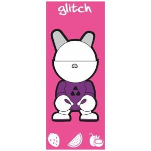 Glitch | OPUS Ejuice Co | 120ml 3mg
