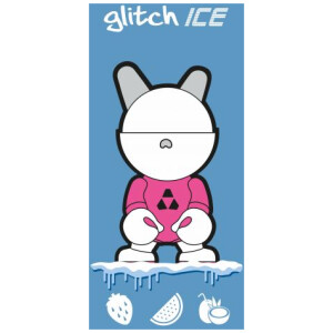 Glitch Ice | OPUS Ejuice Co | 120ml 3mg