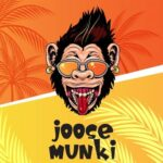 Bubbachew | Joose Munki | 100ml 3mg